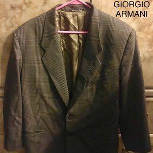 Giorgio Armani LE COLLEZIONI Blazer 40R